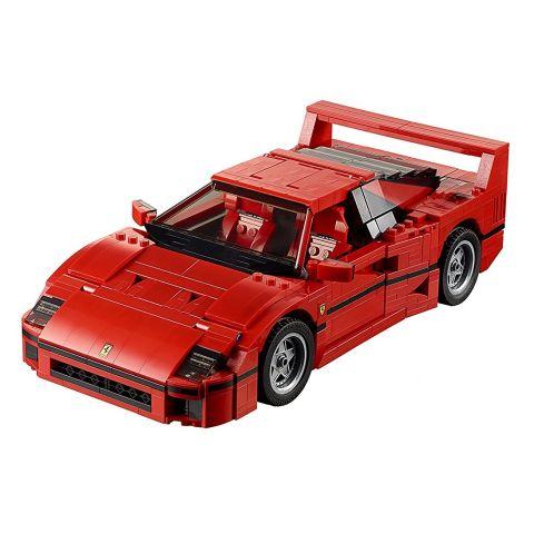 Ferrari F40 - LEGO CARS