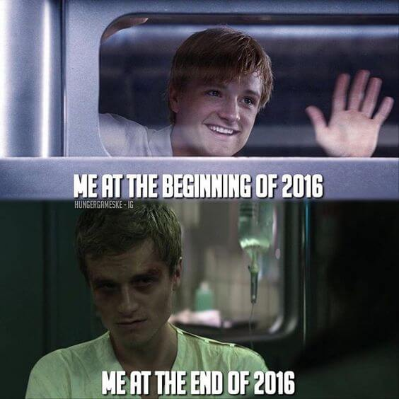 What Should I Do On New Years Eve