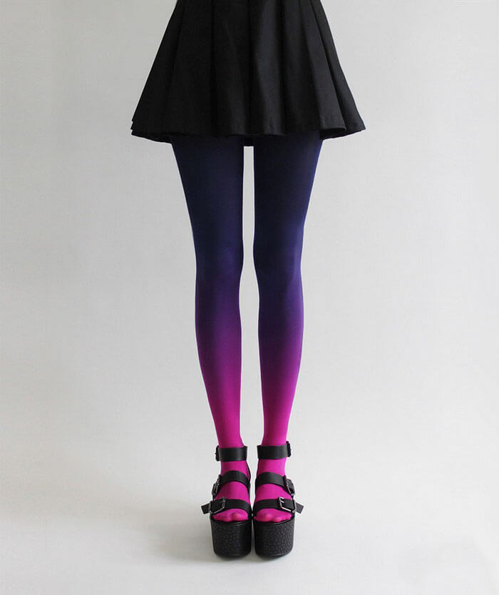 colorful tights tiffany ju 6 (1)