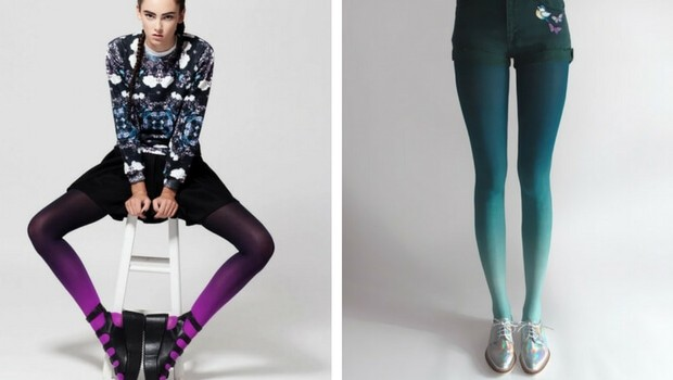 ombre tights tiffany ju feat (1)