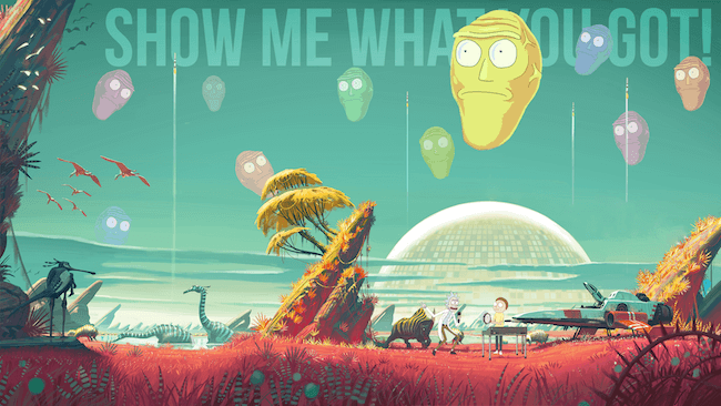 rick and morty wallpaper 3 (1)