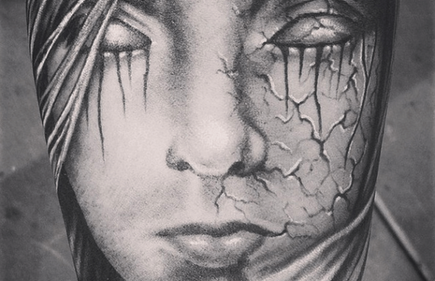 scary tattoos 12