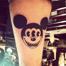 scary tattoos 44