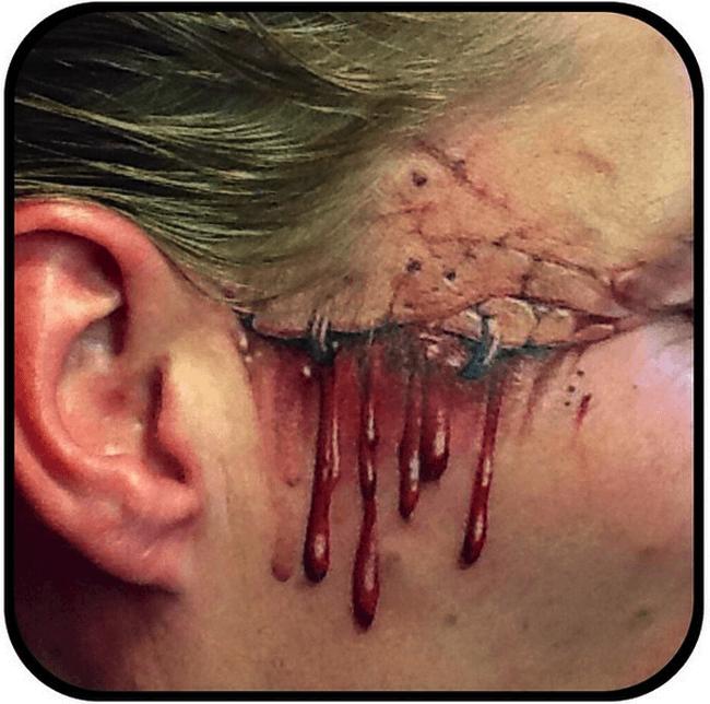 scary tattoo designs 7