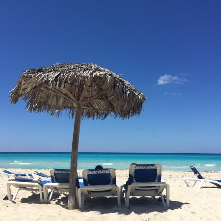 Veradero Beach - best beaches in cuba