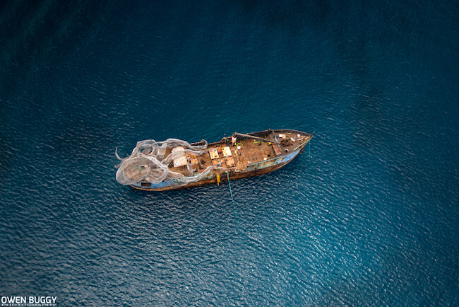 80 foot steel kraken artificial reef 4 (1)