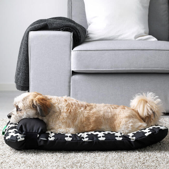 Ikea Pet Furniture Line Has Pet Owners Very Excited And