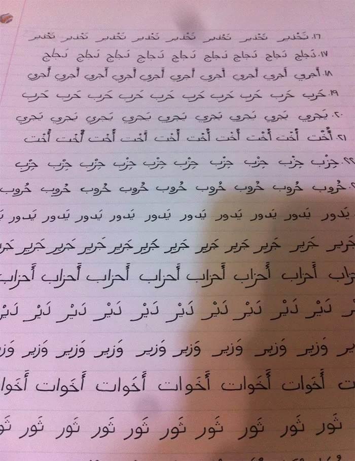 precise Handwriting 5 (1)
