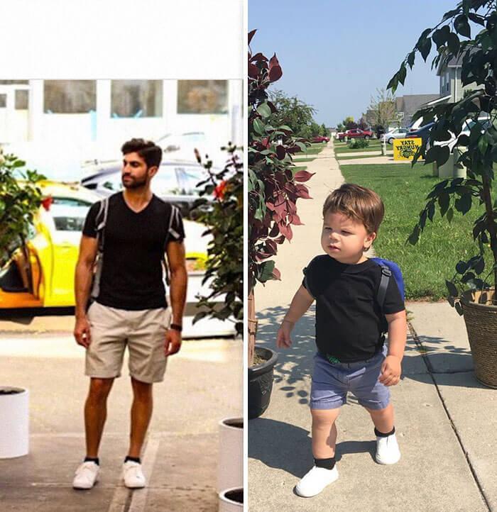 baby nephew coping model 33 (1)