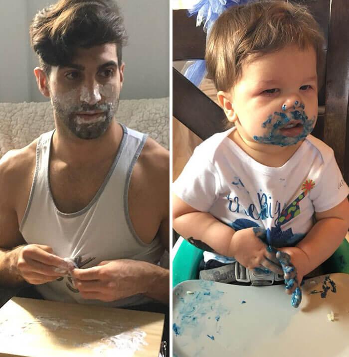 baby nephew coping model 7 (1)