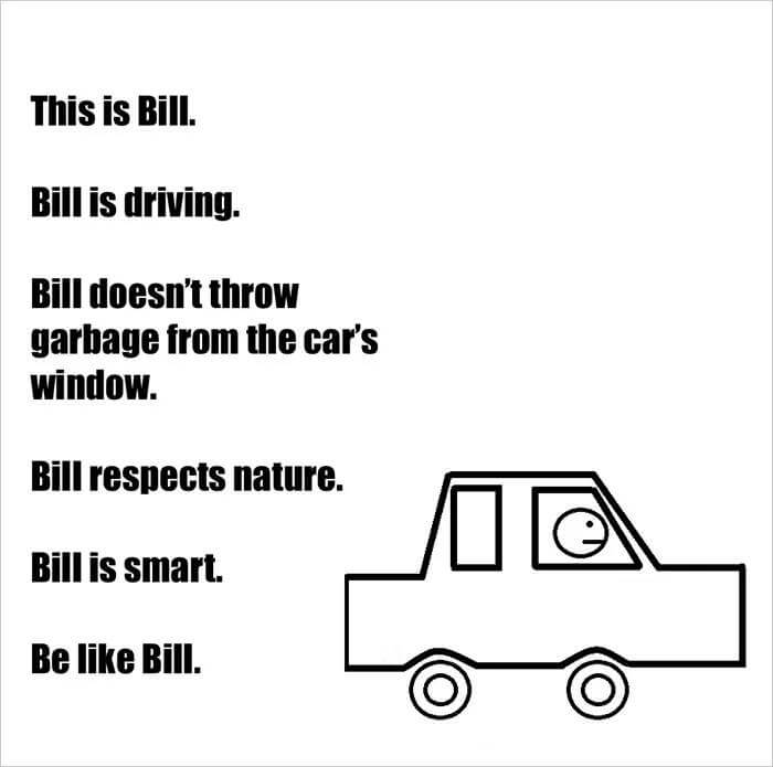 be like bill memes 4 (1)