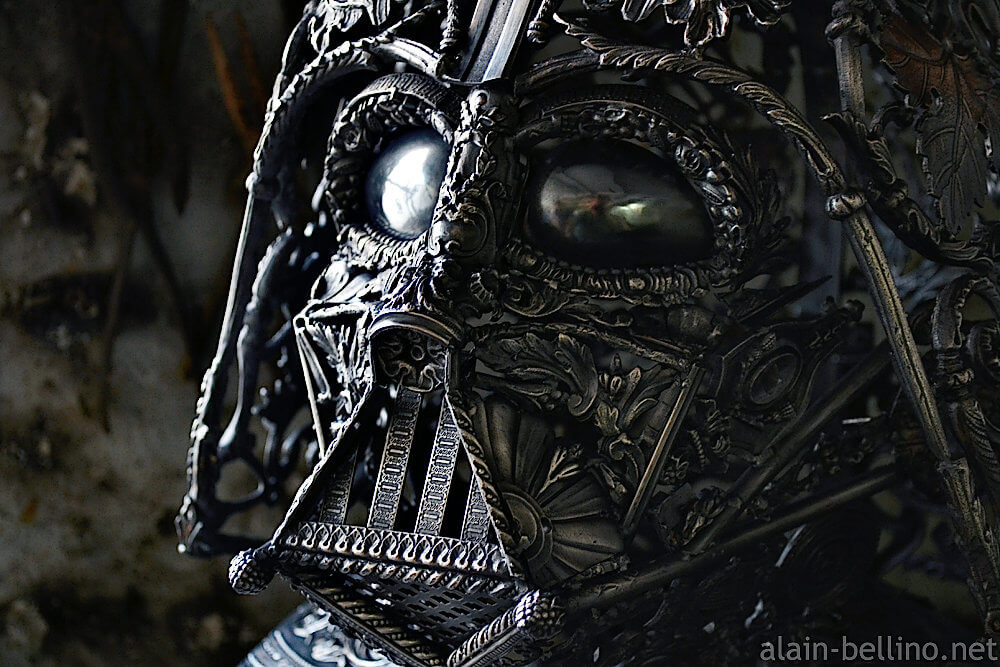 darth vader by alain bellino (1)