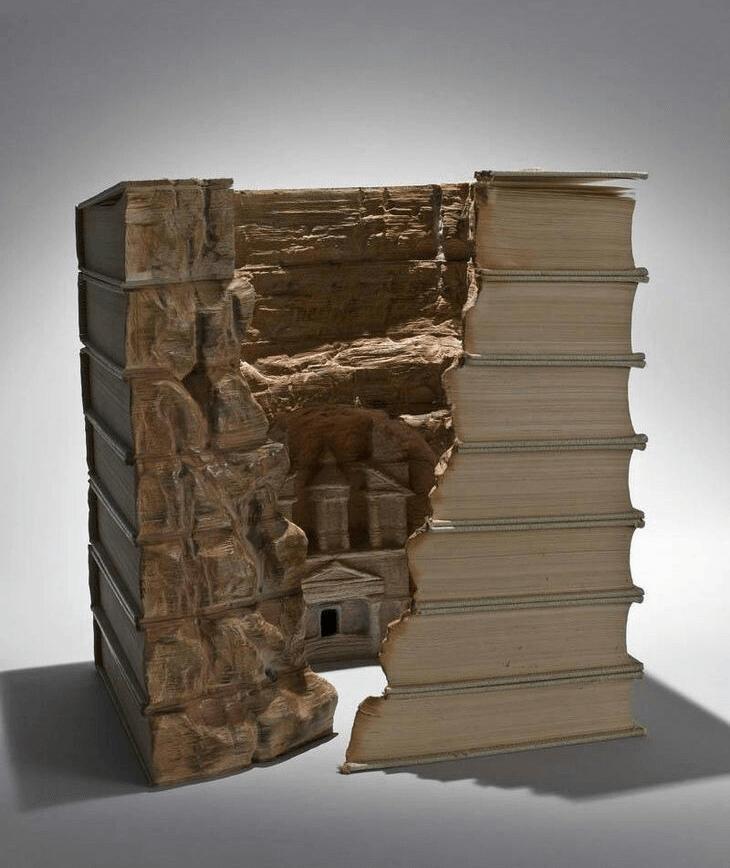 guy laramee carved books 3 (1)