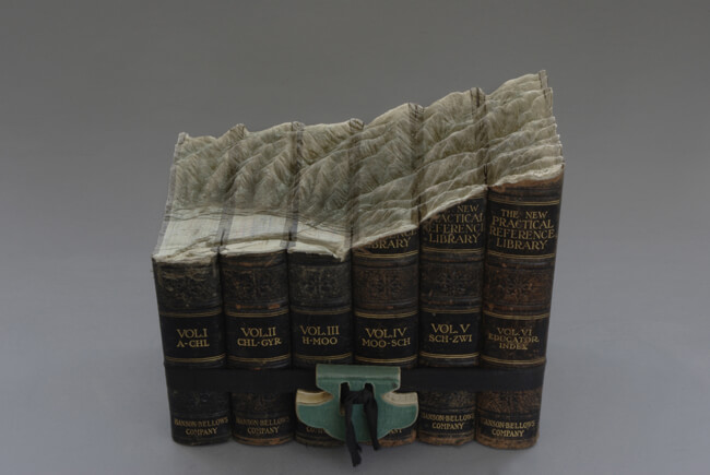 guy laramee carved books 8 (1)