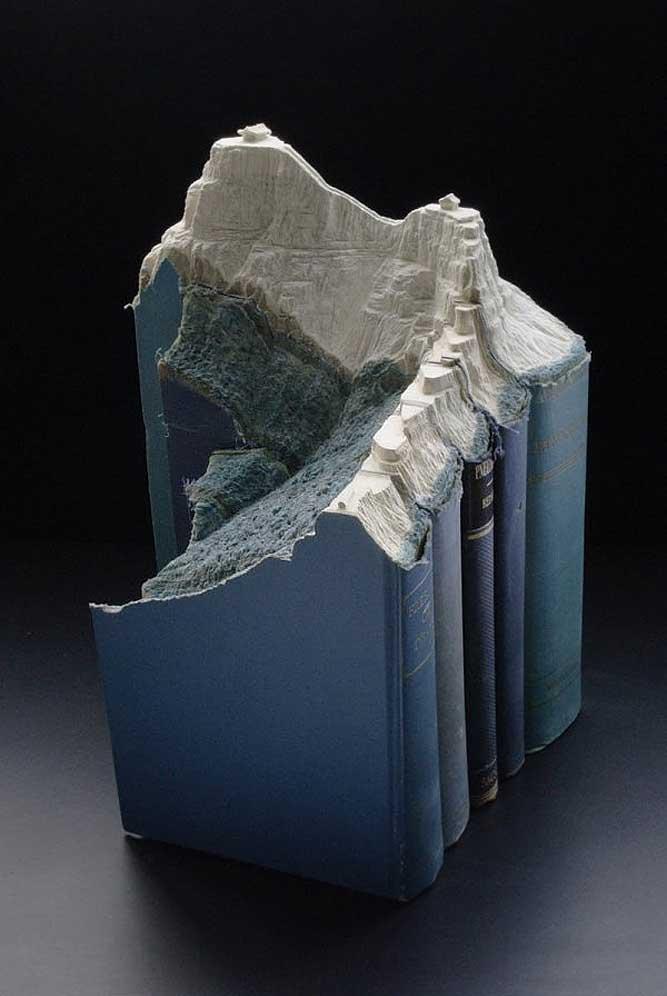 guy laramee carved books 9 (1)