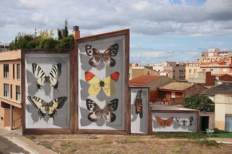 mantra butterfly murals 1 (1)