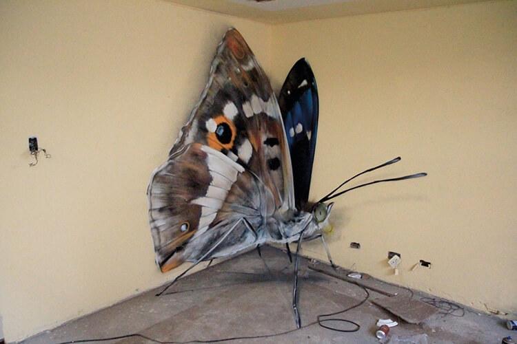 mantra butterfly murals 11
