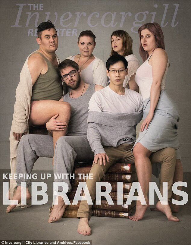 new zealand library kardshian parody (1)