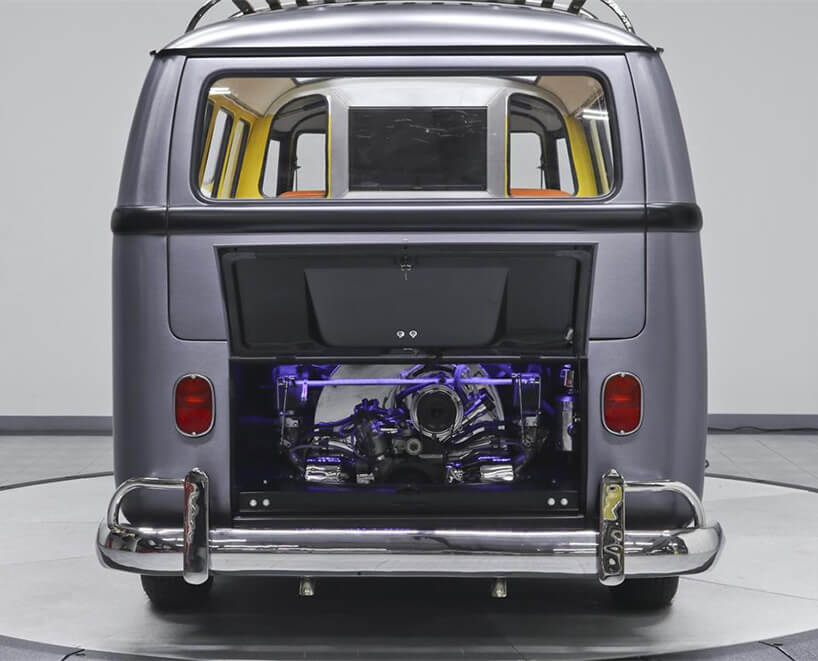 1967 volkswagen bus back to the future time machine 9 (1)