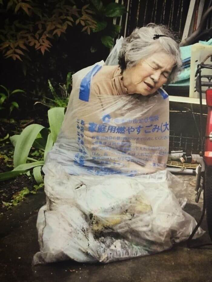 89 year old japanese grandma epic selfies 10 (1)