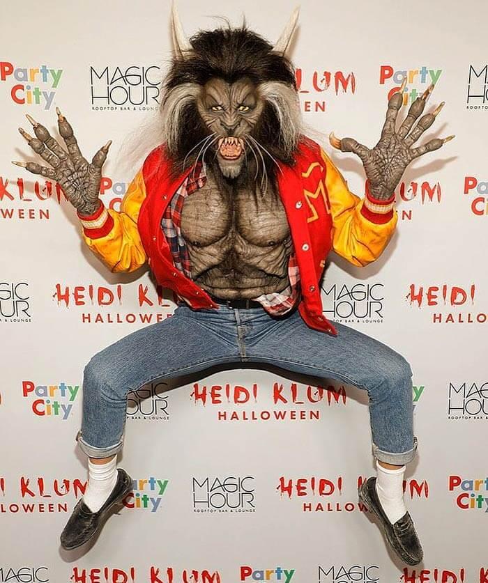 Heidi Klum halloween 2017 22 (1)