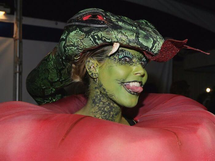 Heidi Klum halloween 2017 7a (1)