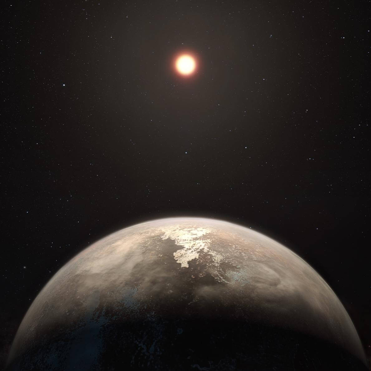 New Earth-Size Planet Found 1 (1)