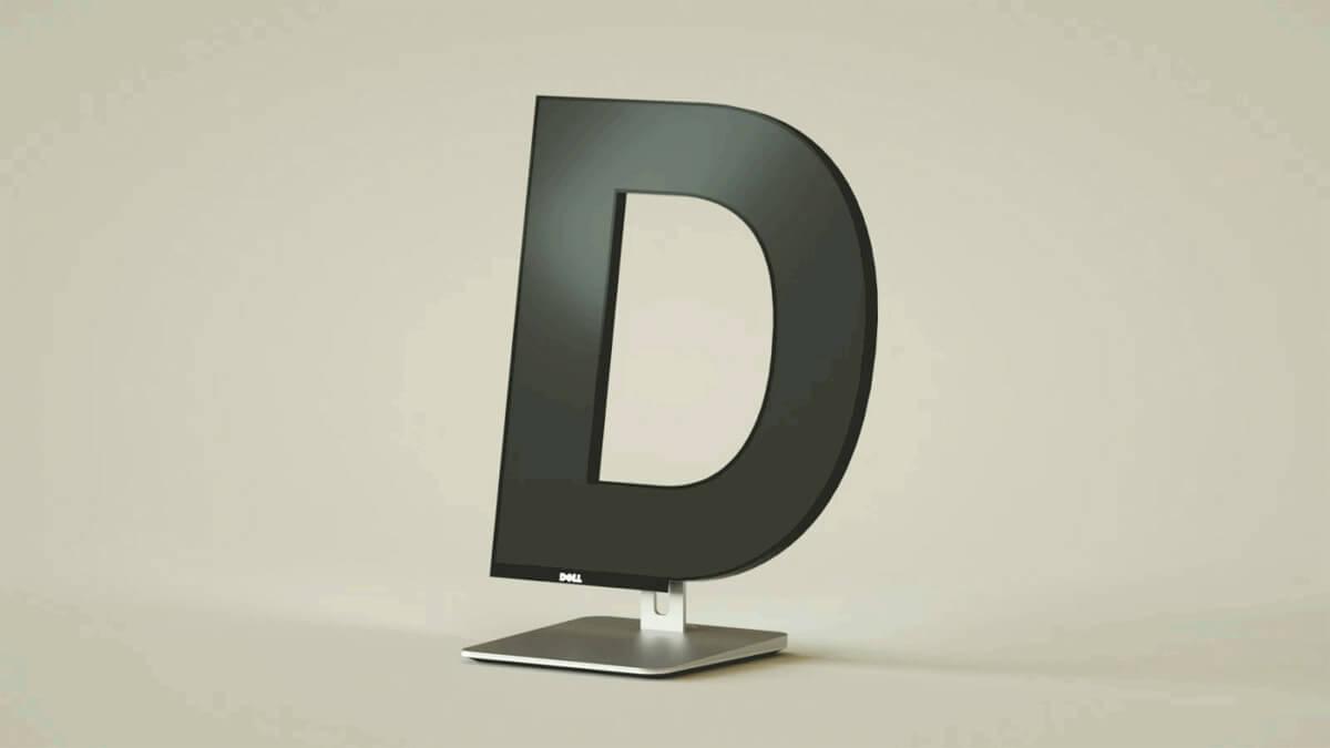 alphabet rendered vintage electronic gadgets 20 (1)