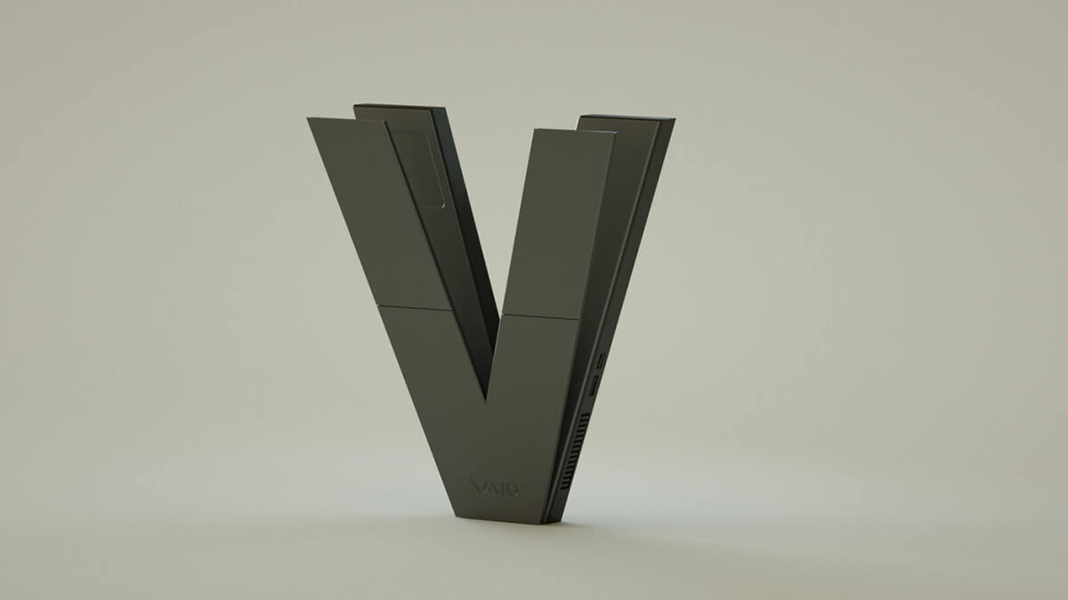 alphabet rendered vintage electronic gadgets 32 (1)