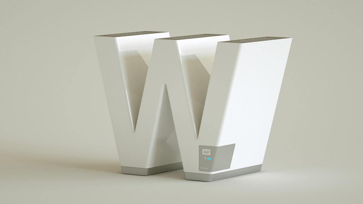 alphabet rendered vintage electronic gadgets 33 (1)