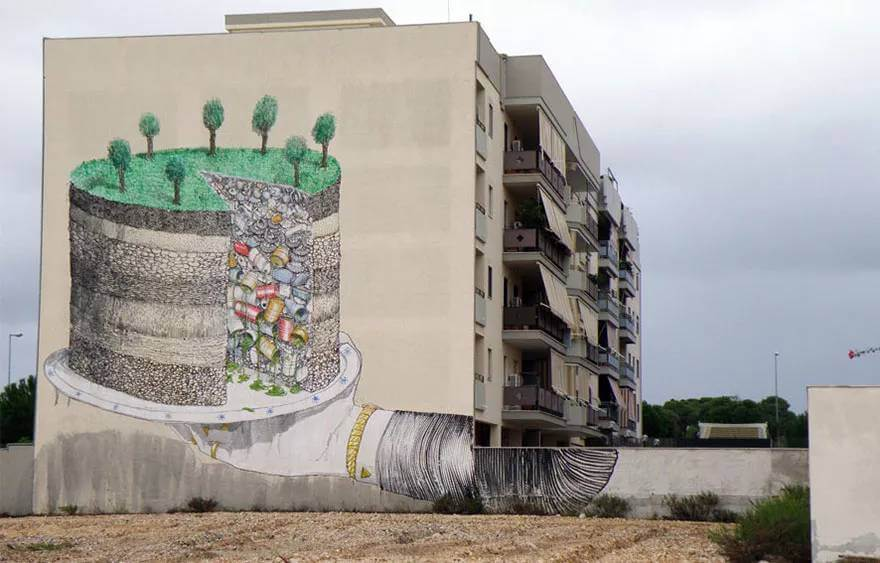 heartwarming street art 19 (1)