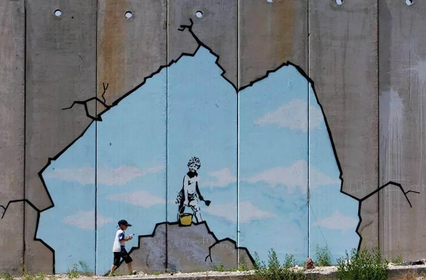 heartwarming street art 20 (1)