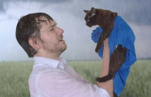cat and human recreate movies feat (1)