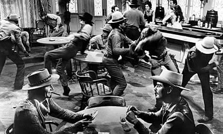 if world war 2 was a bar fight 2 (1)