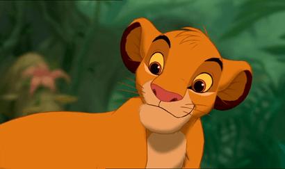 lion king reboot - simba (1)