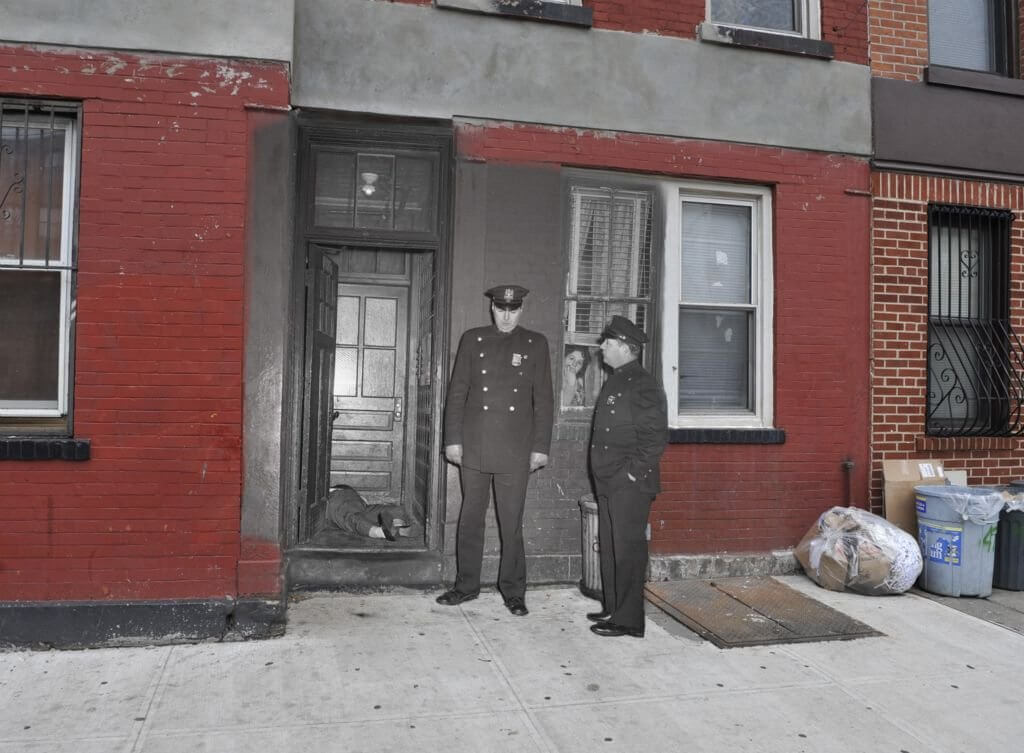rc Hermann new york than and now crime scenes 14 (1)