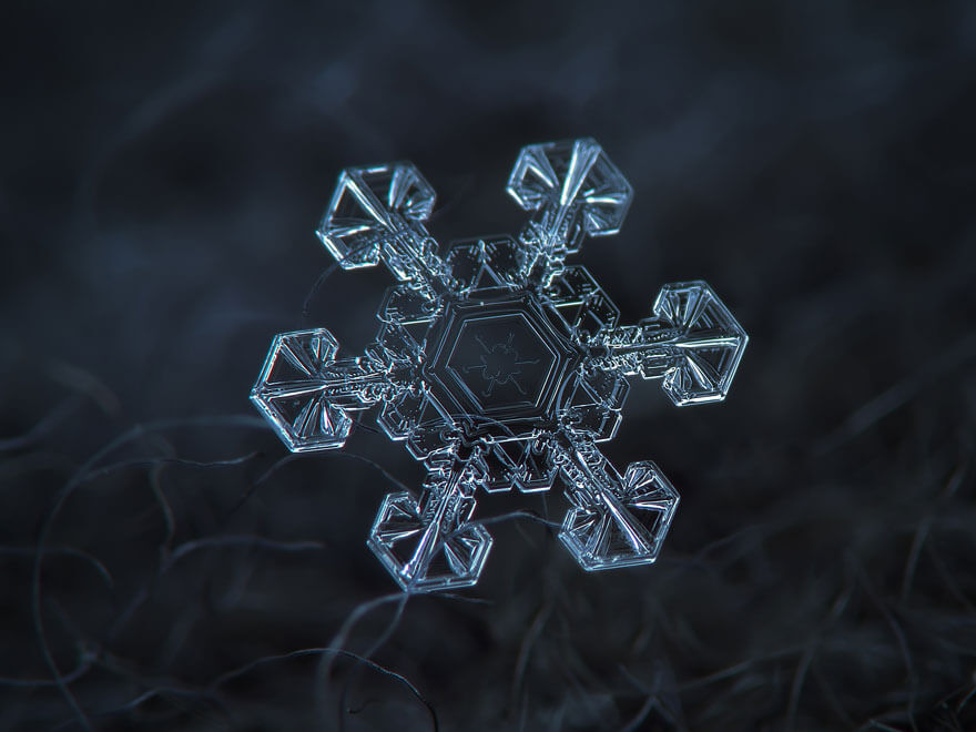alexey kljatov snowflakes photography 10 (1)