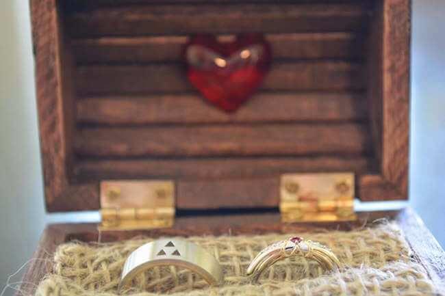 zelda themed wedding 2 (2)