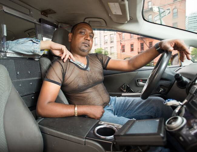 2018 New York City Taxi Drivers Calendar 12 (1)