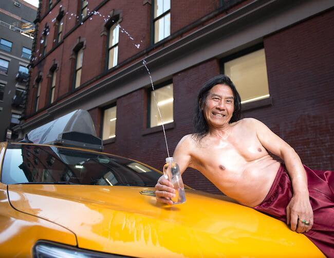 2018 NYC Taxi Drivers Calendar 13 (1)