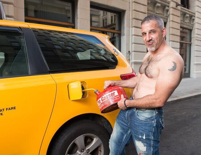 2018 NYC Taxi Drivers Calendar 2 (1)
