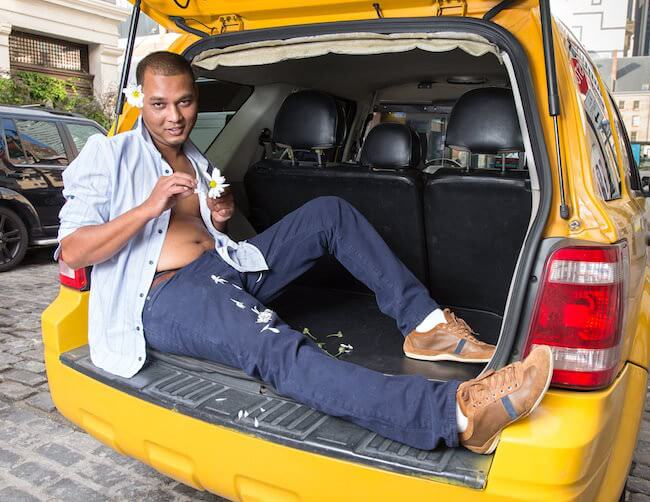 2018 New York Taxi Drivers Calendar 5 (1)