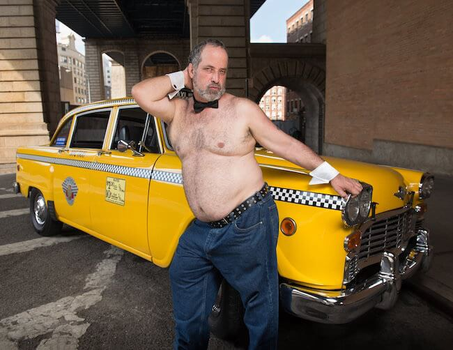 2018 New York Taxi Drivers Calendar 7 (1)