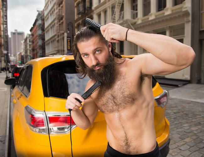 2018 New York City Taxi Drivers Calendar 8 (1)