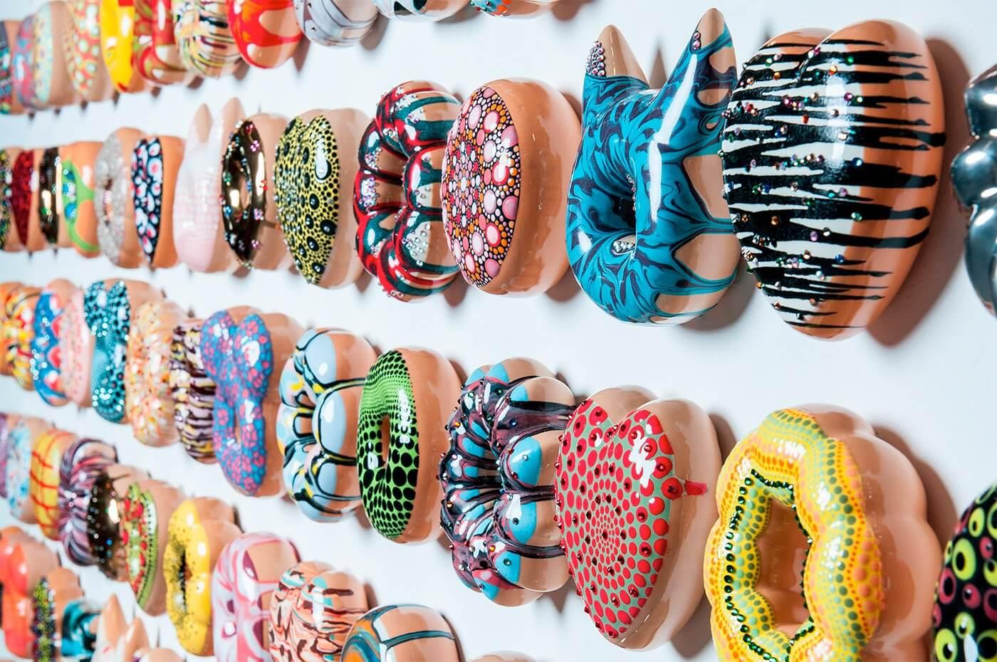Ceramic Donuts Jae Yong Kim 2 (1)