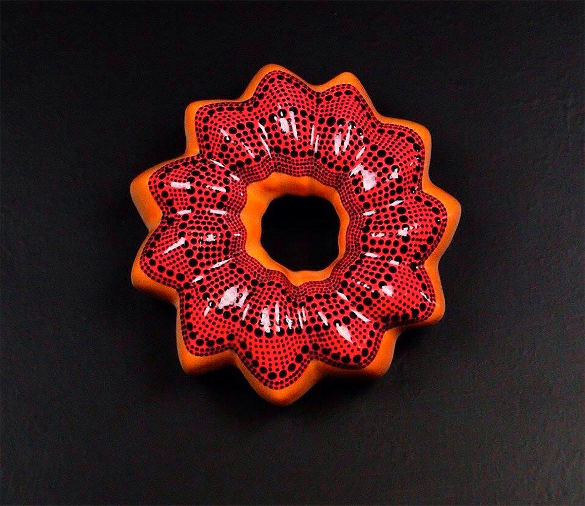 Ceramic Donuts Jae Yong Kim 3 (1)