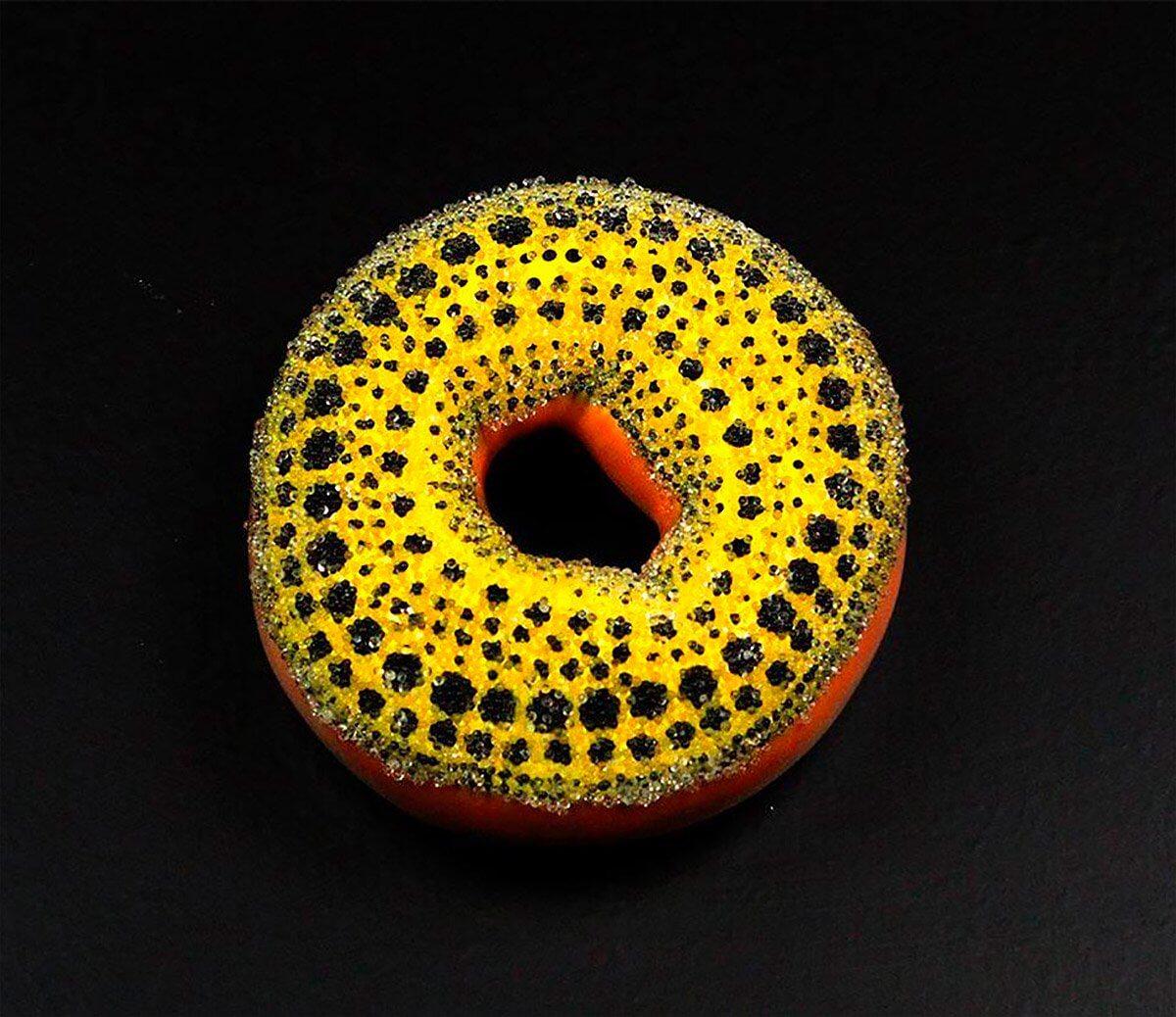 Ceramic Donuts Jae Yong Kim 6 (1)