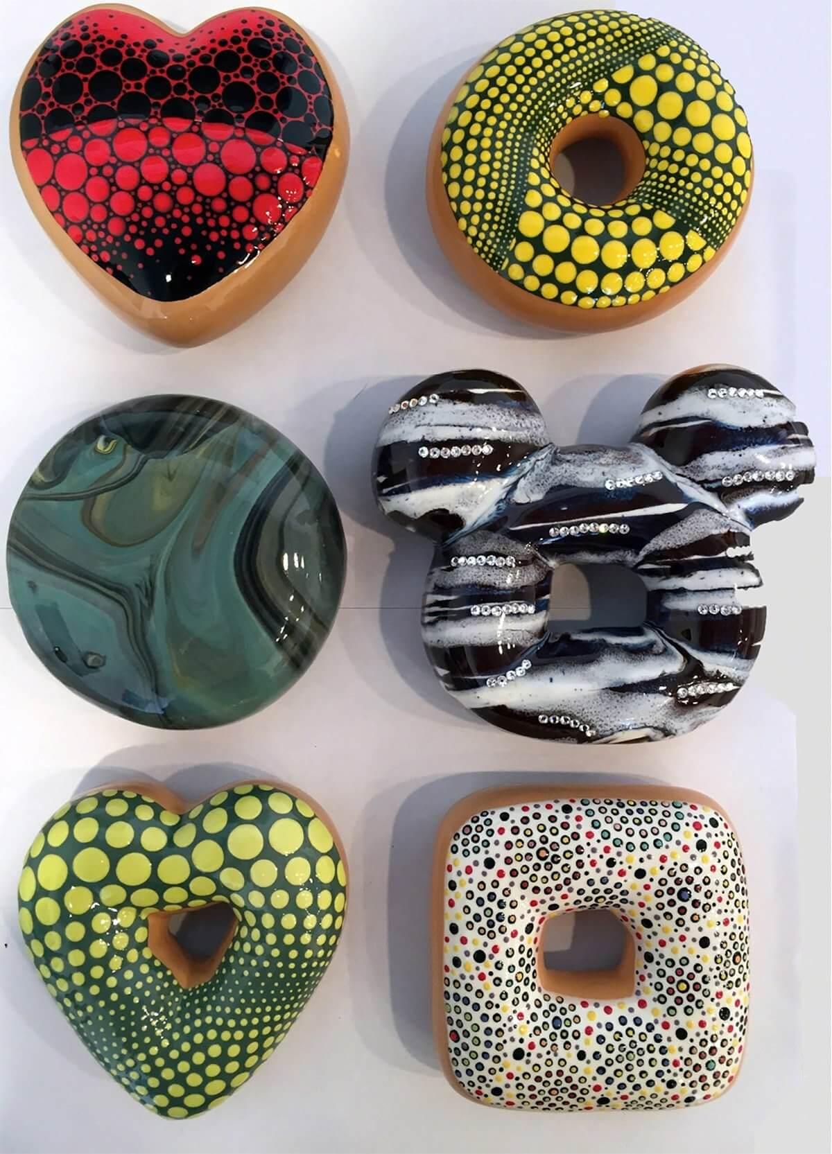 Ceramic Donuts Jae Yong Kim 8 (1)