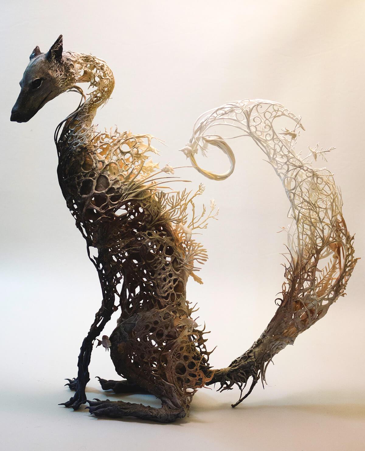 Ellen Jewett animal sculptures 1 (1)