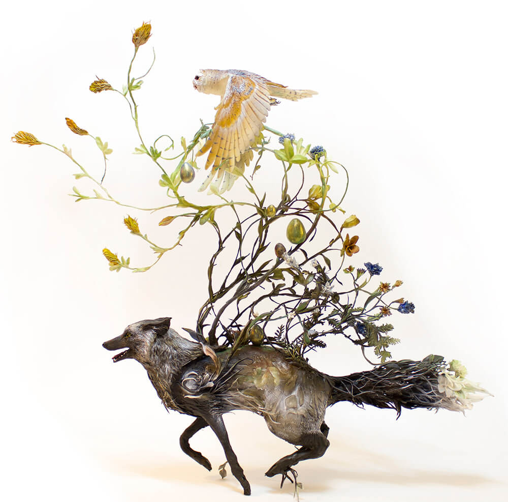 Ellen Jewett animal sculptures 2 (1)